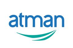 ATMAN Logo